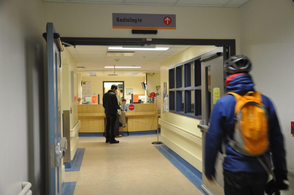 Visite à l'hôpital : ce qui va bien et … ce qui pourrait aller mieux !