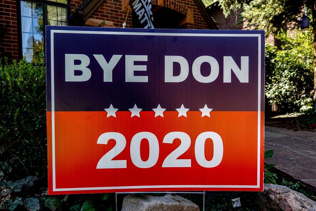 Élections aux États-Unis : à quoi s'attendre?
