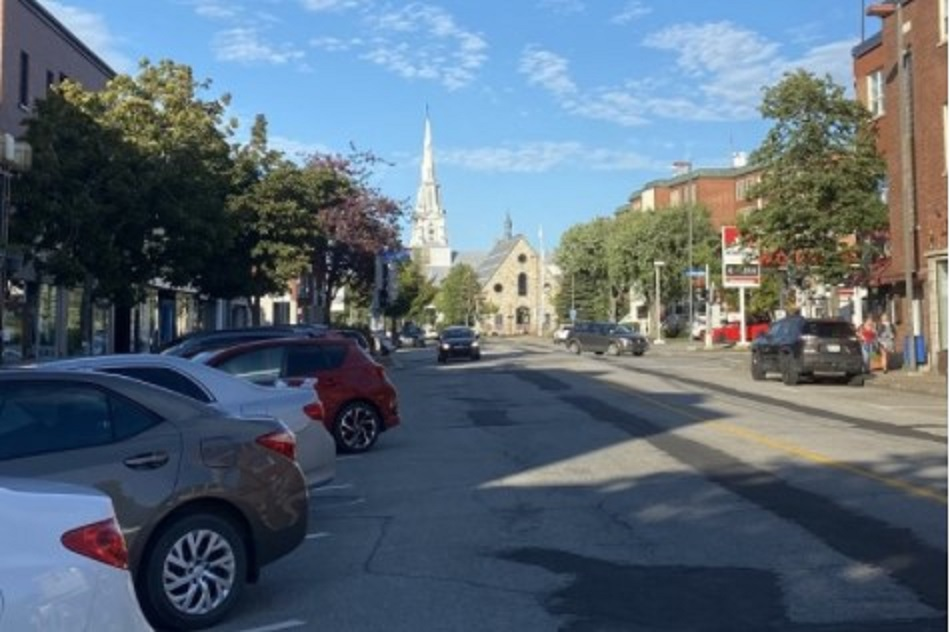 La Ville enclenche la modernisation de son système de stationnement