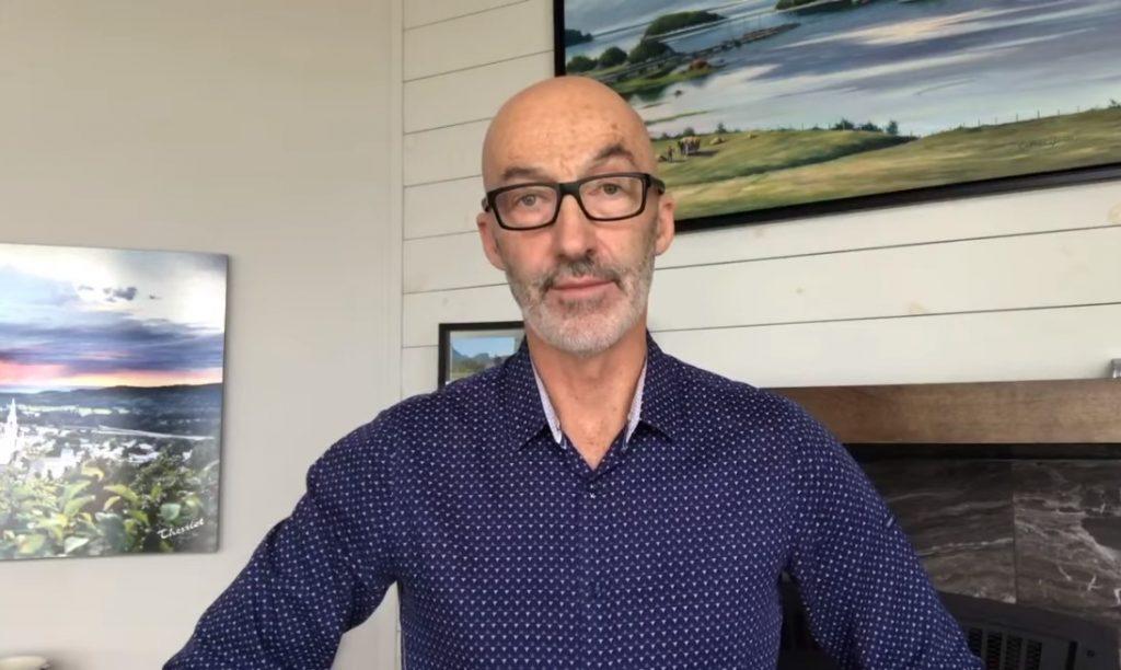 Détresse psychologique : le maire Parent lance un appel à la vigilance