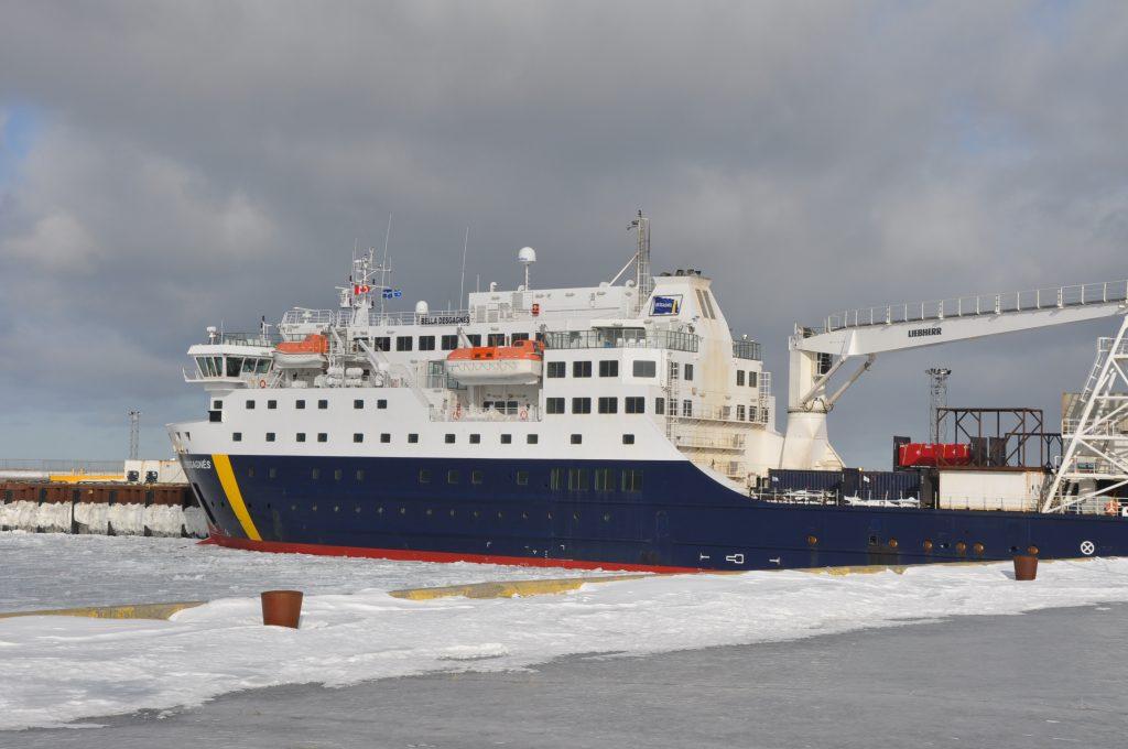 Deux voyages supplémentaires pour approvisionner la Basse-Côte-Nord