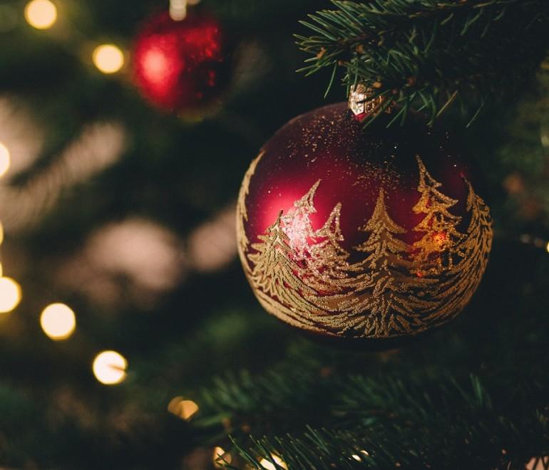 La collecte des arbres de Noël naturels se fera du 4 au 8 janvier