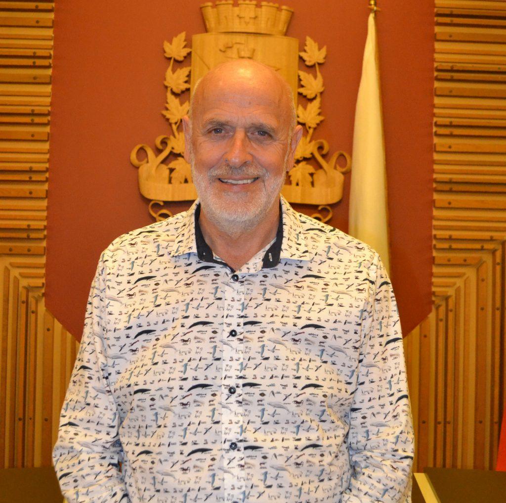 Jean-Pierre Rioux quitte la mairie de Trois-Pistoles après 40 ans en politique municipale