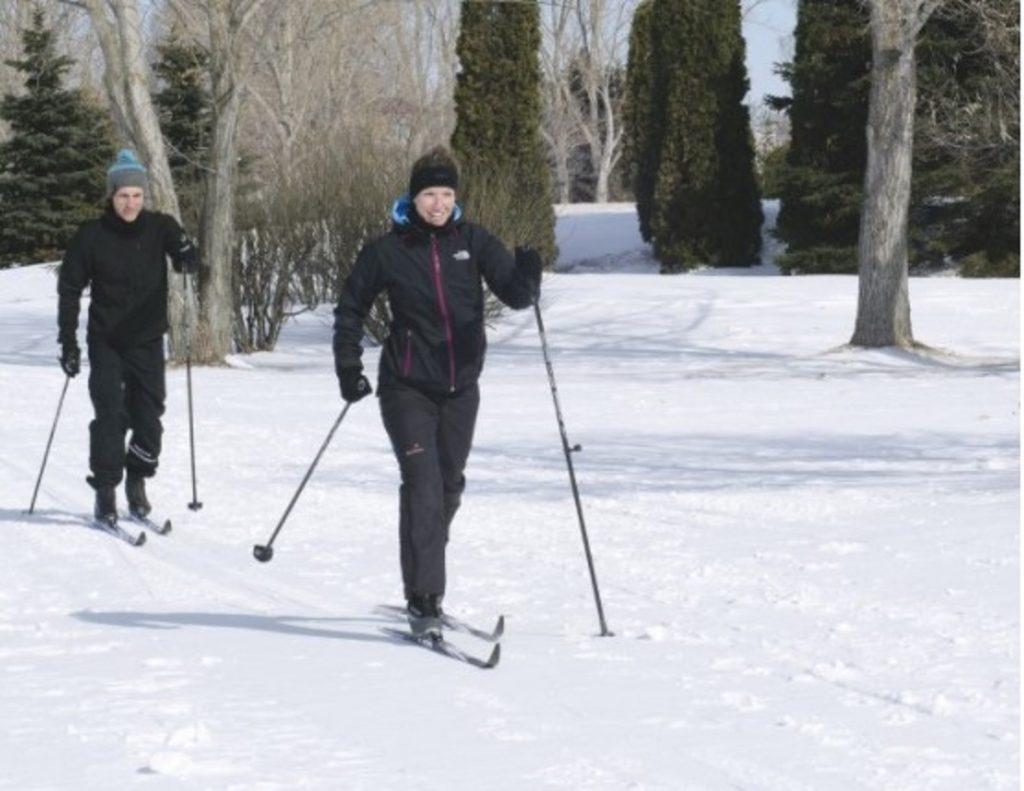 La Ville de Rimouski prépare ses installations de plein air pour l'hiver