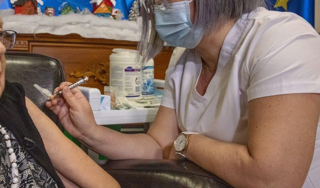 Vaccination: encore des places disponibles aujourd'hui