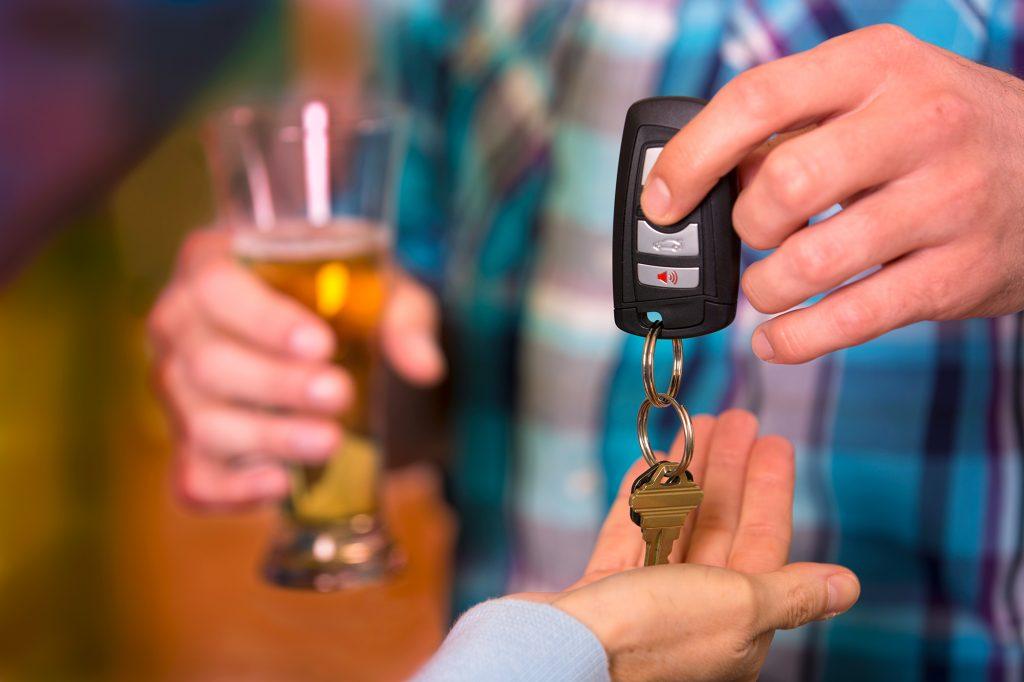 La conduite avec les facultés affaiblies : un enjeu majeur en sécurité routière