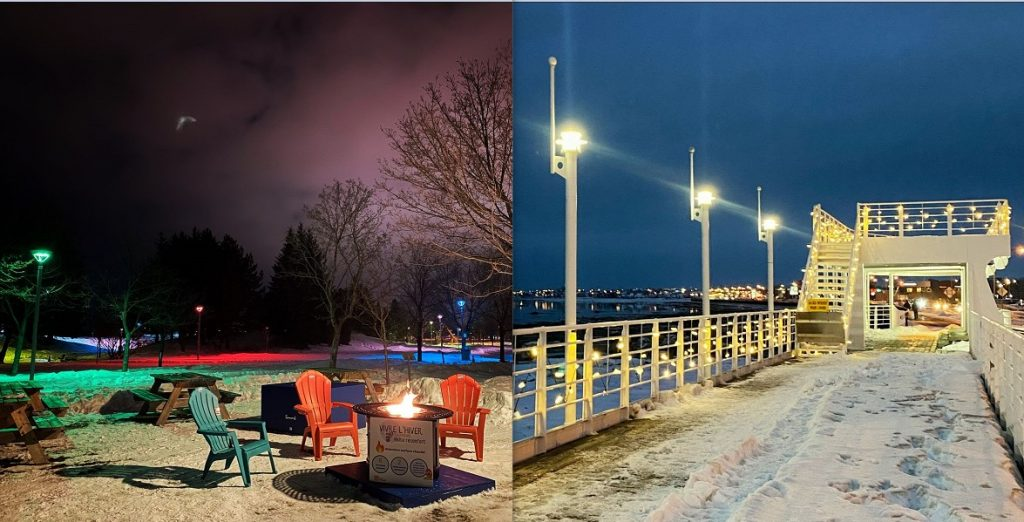 Rimouski ajoute des activités hivernales