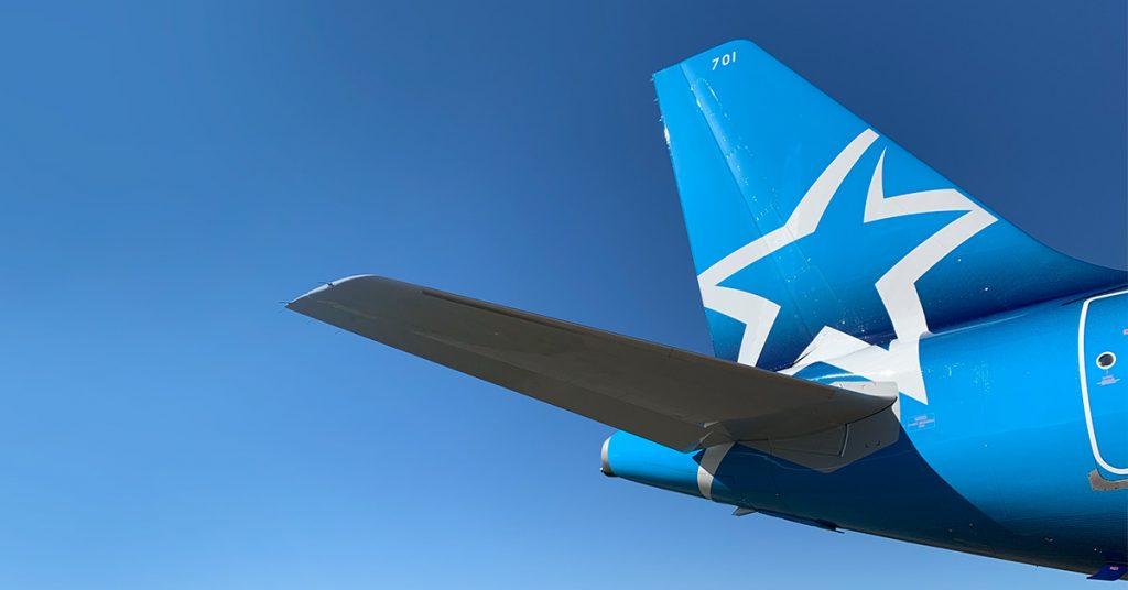 Un juge ordonne à Air Transat de rembourser le voyage de deux Rimouskois