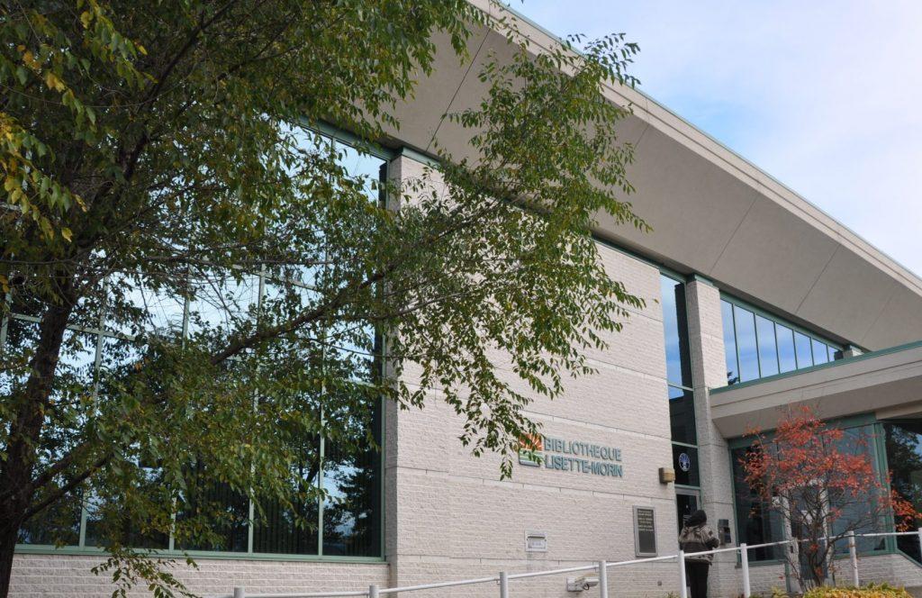 Réponse positive à la demande d'accès aux bibliothèques