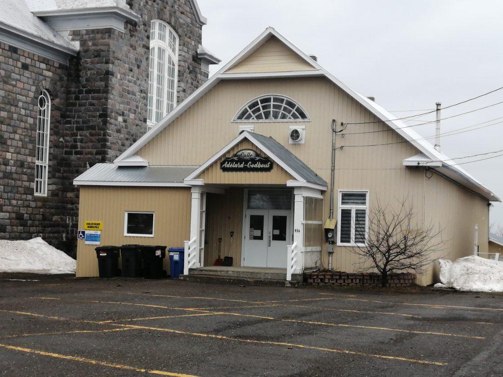Saint-Éloi adopte un budget de 773 036 $