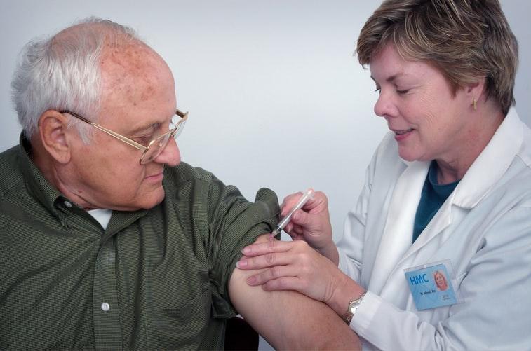 7 500 nouvelles places pour être vaccinés contre la COVID-19