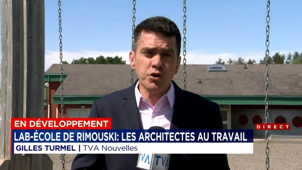 Gilles Turmel devient le conseiller en communications du CISSS du Bas-Saint-Laurent