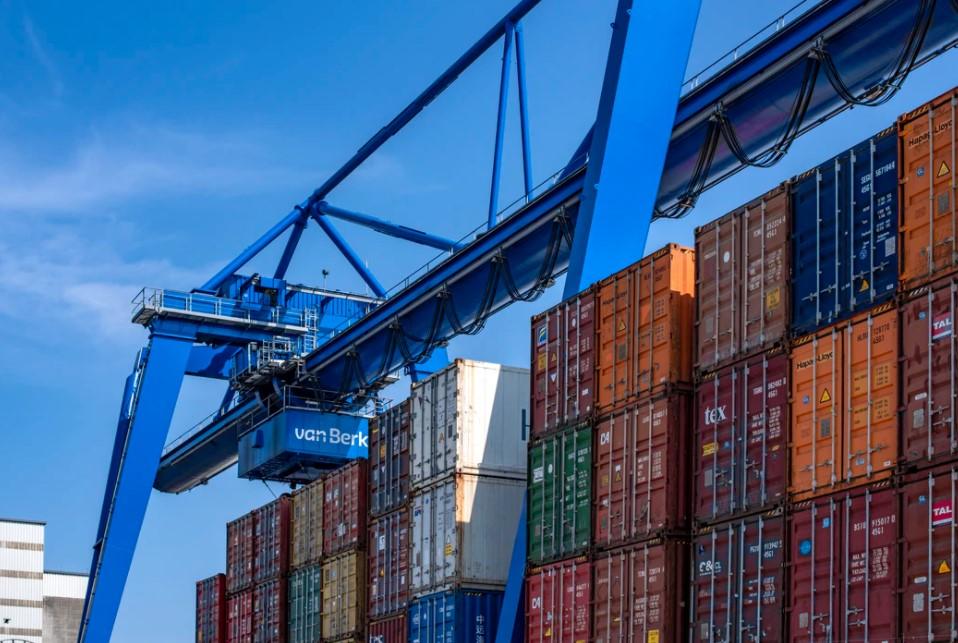 La COVID fait mal aux exportations du Québec
