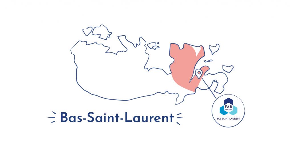 Une première rencontre publique pour FabRégion Bas-Saint-Laurent
