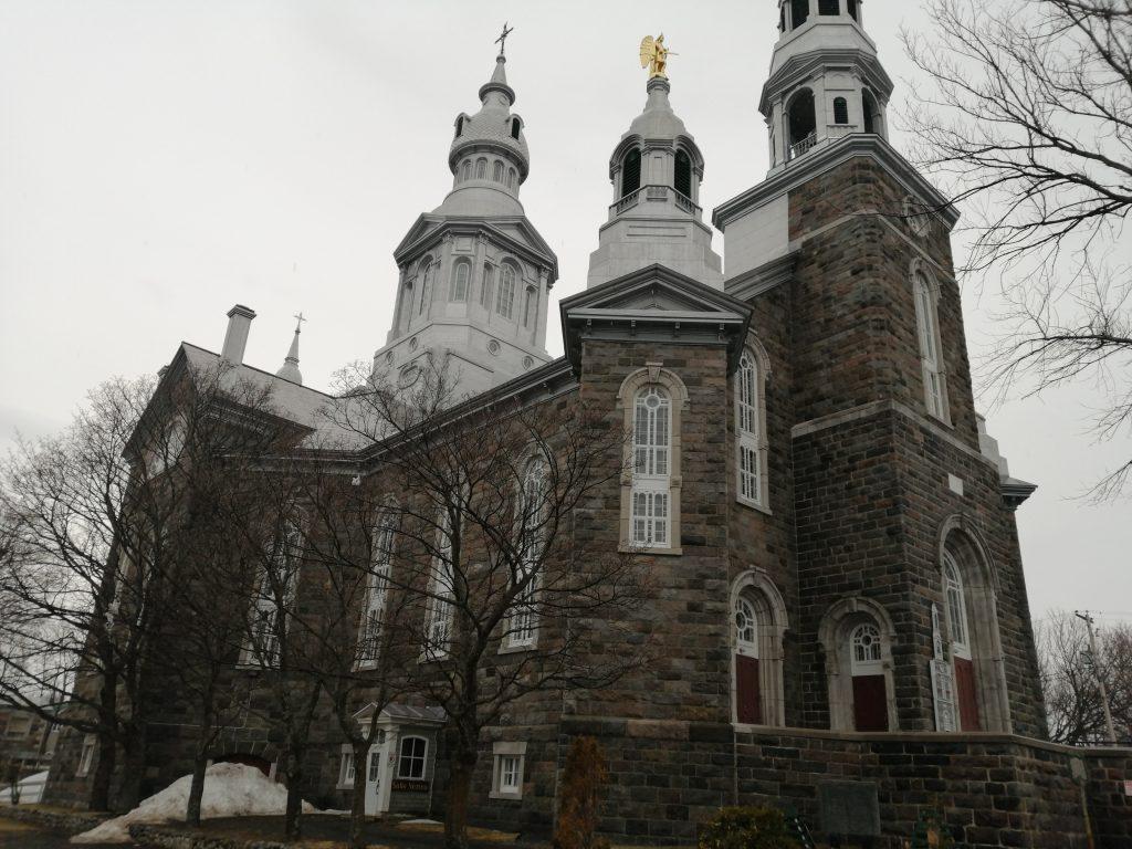 La Corporation du patrimoine et du tourisme religieux des Trois-Pistoles en assemblée