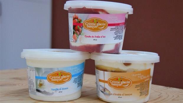 Un projet pour relancer la Crème glacée basque