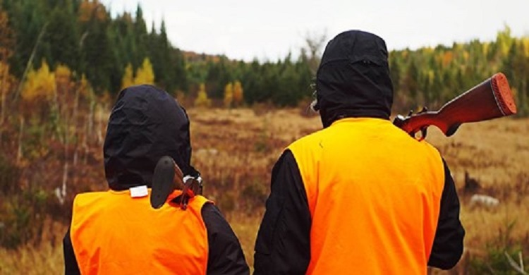 Futurs chasseurs : c'est le temps de suivre le cours CCSMAF sans délai