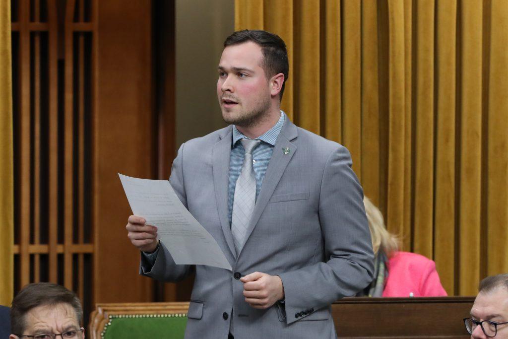 Gestion de l'offre : des pertes évaluées à 500 M$ par année au Québec