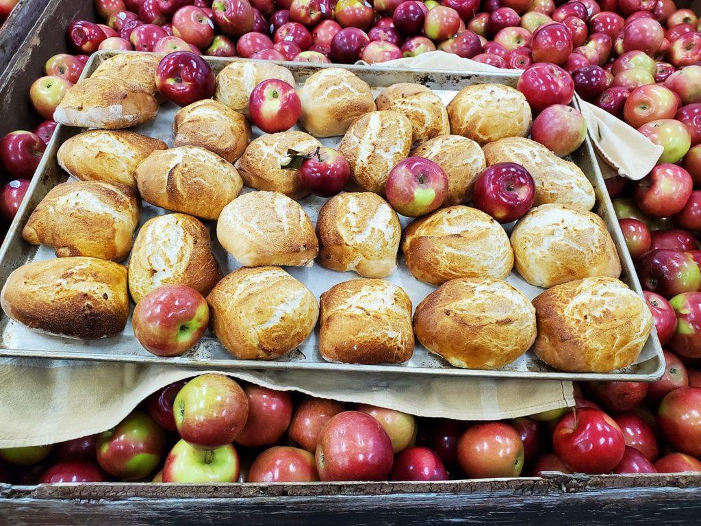 Les Serres des Jardins Turcotte transforment leurs produits sous la marque Patapomme