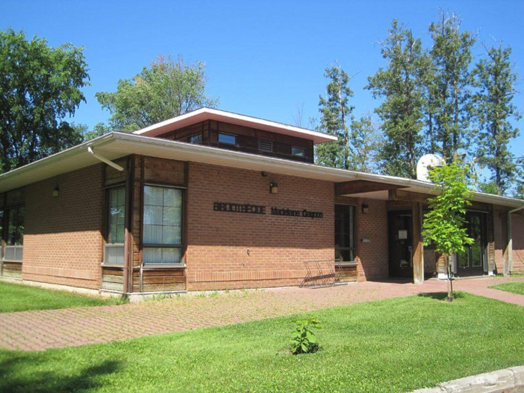 La Matapédia veut mettre en valeur ses bibliothèques municipales
