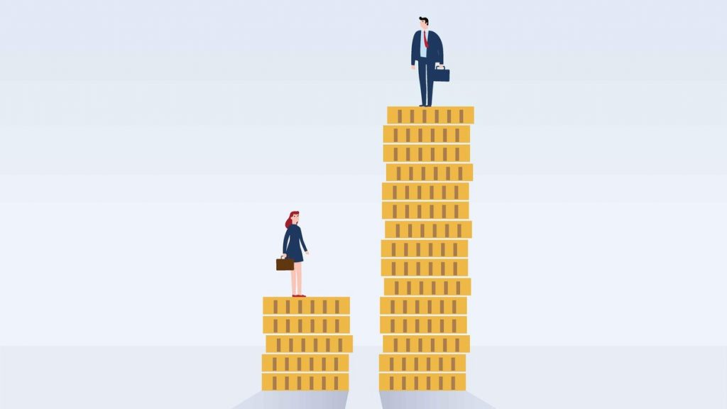 8 mars et équité salariale : 25 ans après la loi 35