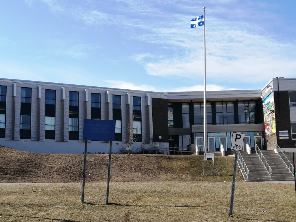 Un nouveau cas positif à la COVID-19 à l'école du Mistral