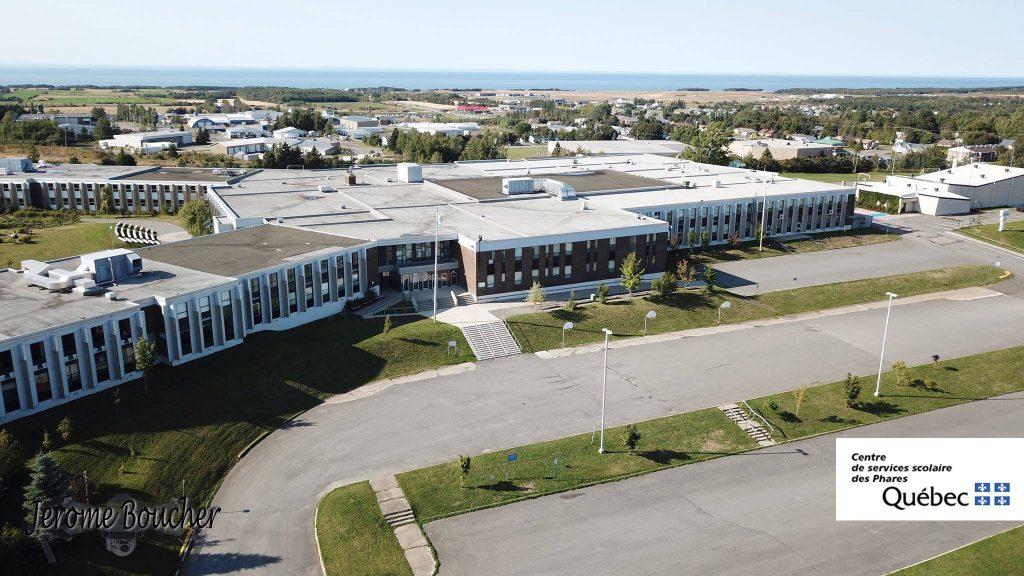 L'école Mistral suspend ses cours pour la journée de lundi
