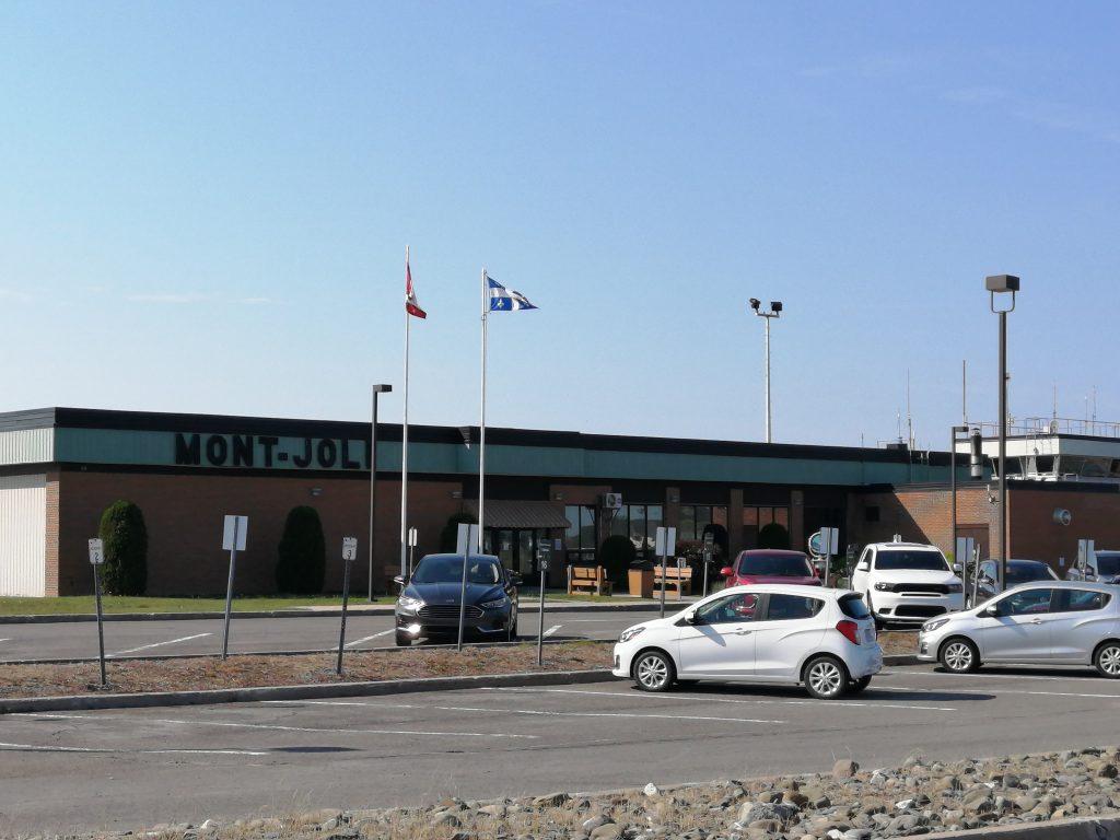 L'Aéroport de Mont-Joli prête à travailler avec Air Canada pour la bonification des dessertes