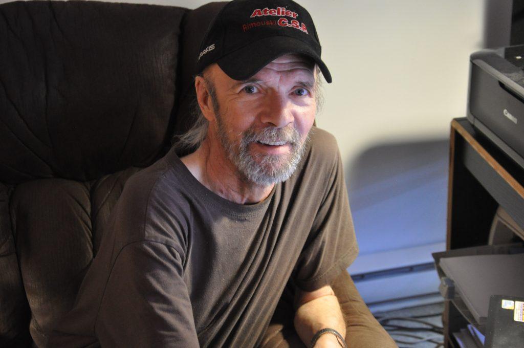 Les milieux de la radio et de la musique country pleurent Réginald Vaillancourt