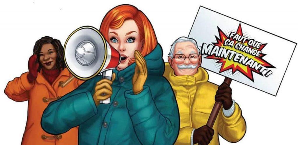 Les enseignants de la région tiendront une 2e grève le 27 avril