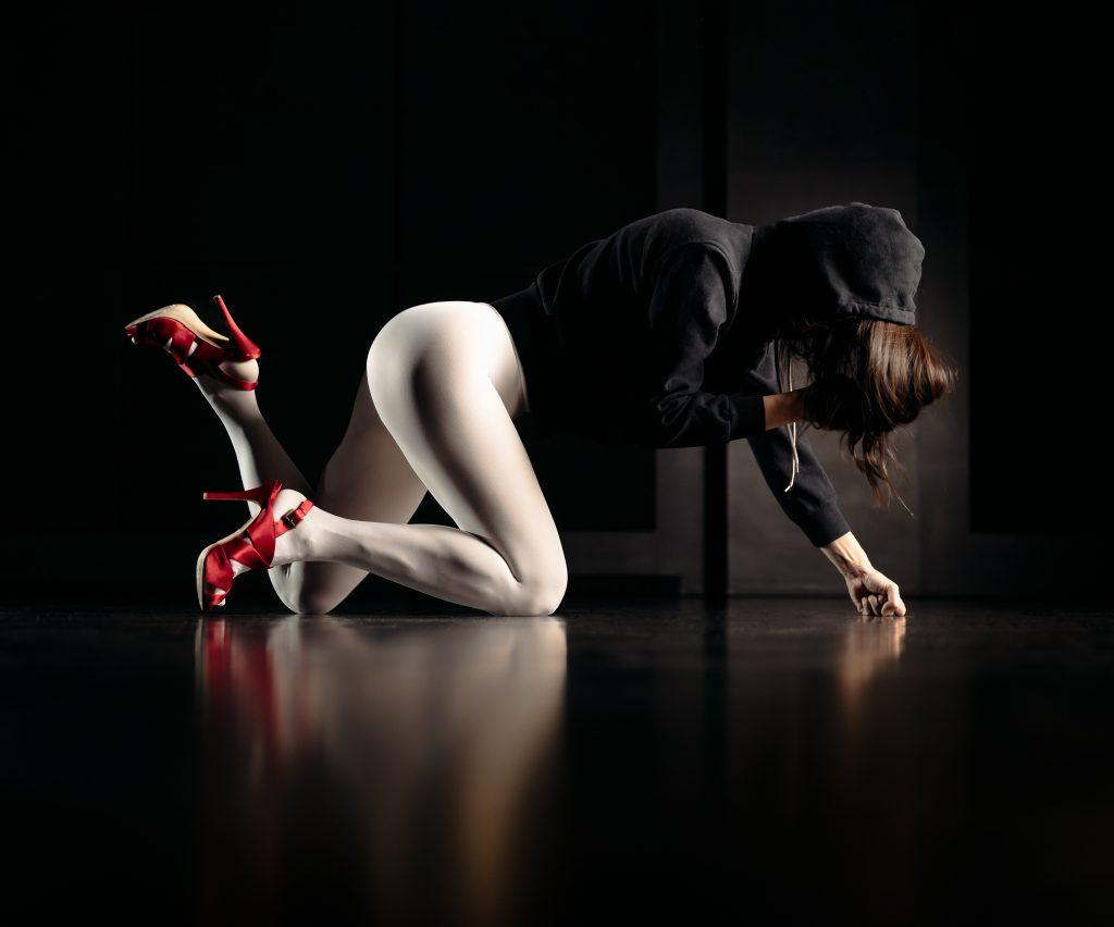 La danse contemporaine fait un pied de nez à la pandémie