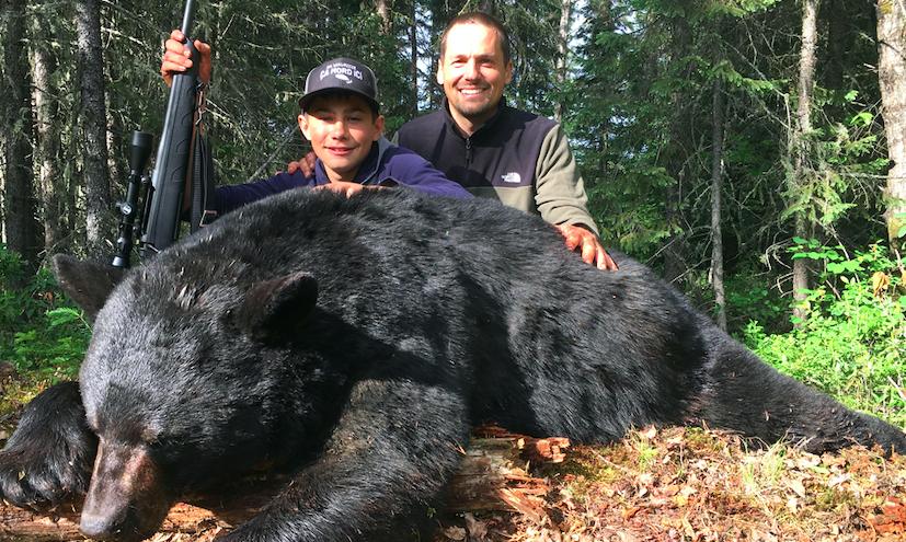 Cette semaine à «Rendez-Vous Nature» : à 14 ans, Cédric fait le «Boone & Crockett» et la chasse du dindon sauvage à mi-saison