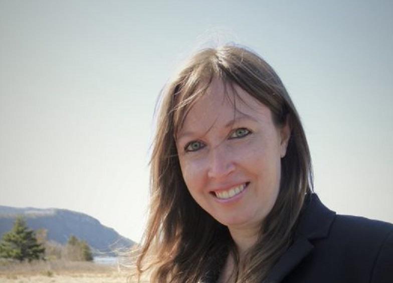 Une Rimouskoise partage ses connaissances sur la pression sociale
