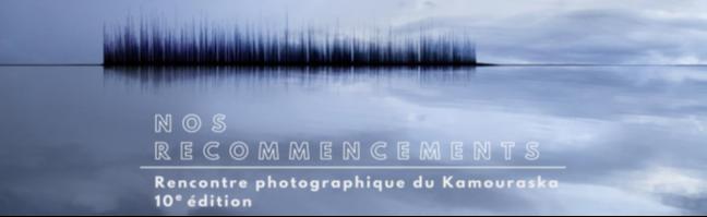 Un Bicois exposera à la 10e Rencontre photographique du Kamouraska