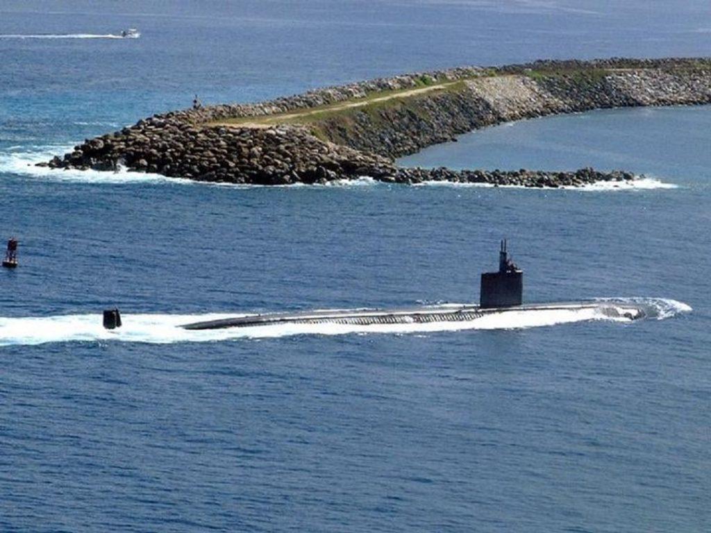 Un sous marin nucléaire à Cacouna : y croyez-vous?