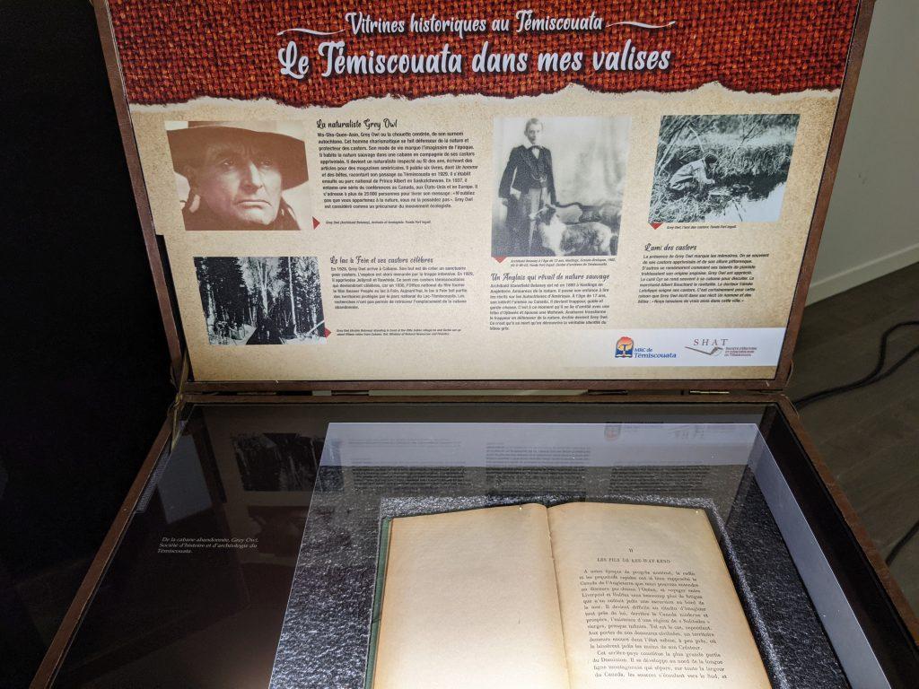 Une saison touristique sous le signe de l'histoire et du patrimoine au Témiscouata