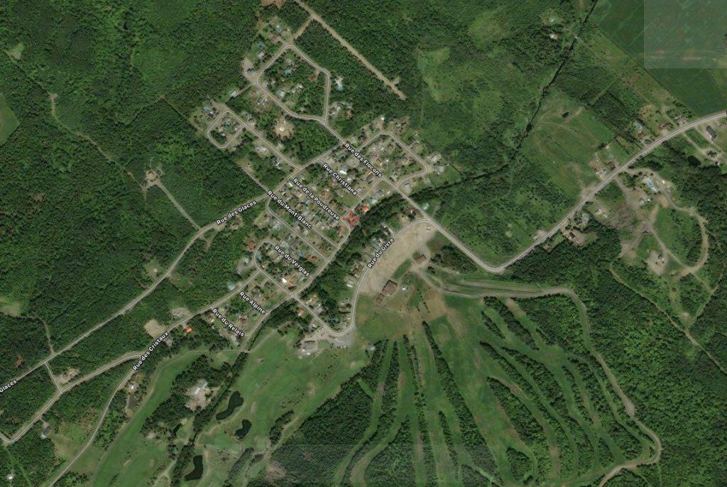 Cinq mois de travaux d'aqueduc dans le secteur Sainte-Blandine/Val-Neigette