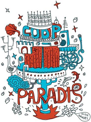 La Coopérative Paradis célèbre ses 15 ans