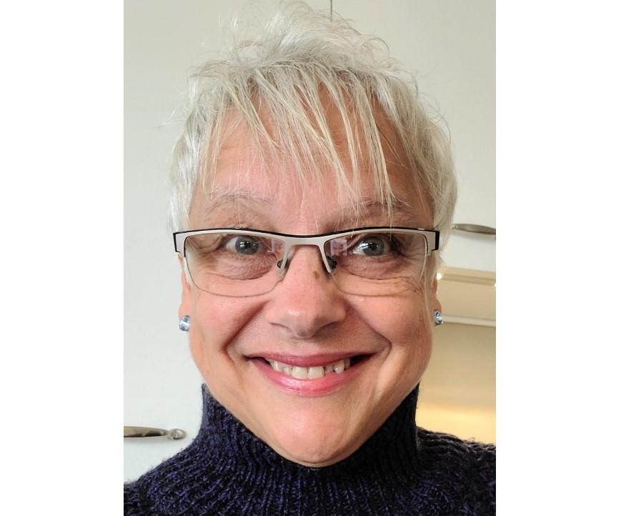 Diane St-Pierre, femme d'action