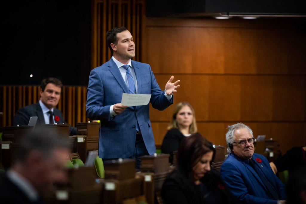 Le Bloc Québécois estime que son bilan parlementaire est éloquent
