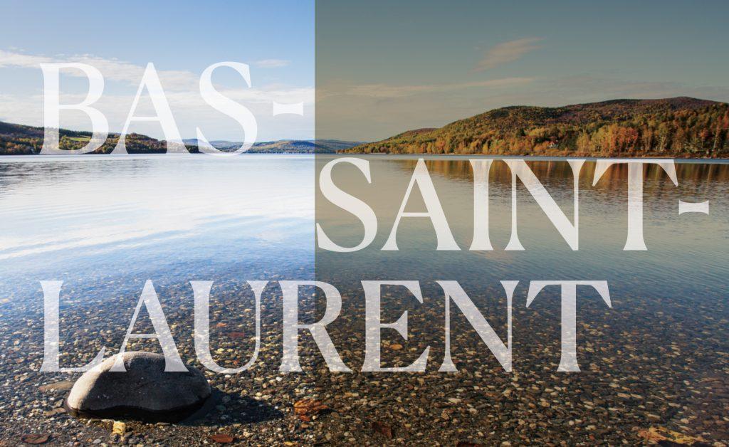 Une année chargée pour Tourisme Bas-Saint-Laurent et son nouveau président
