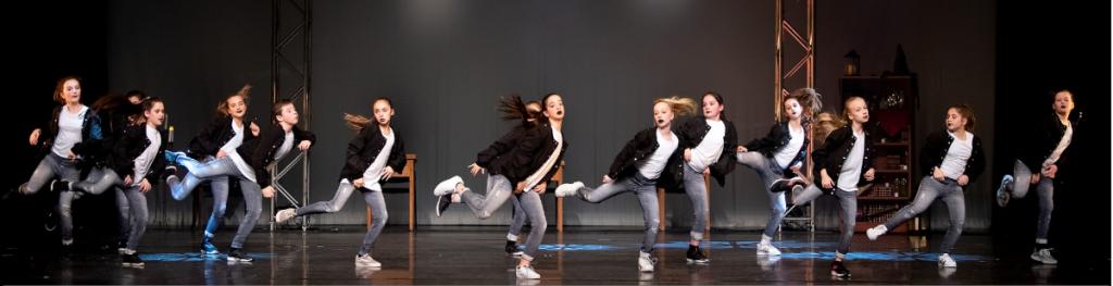L'École de danse Quatre Temps lance sa programmation pour l'été 2021