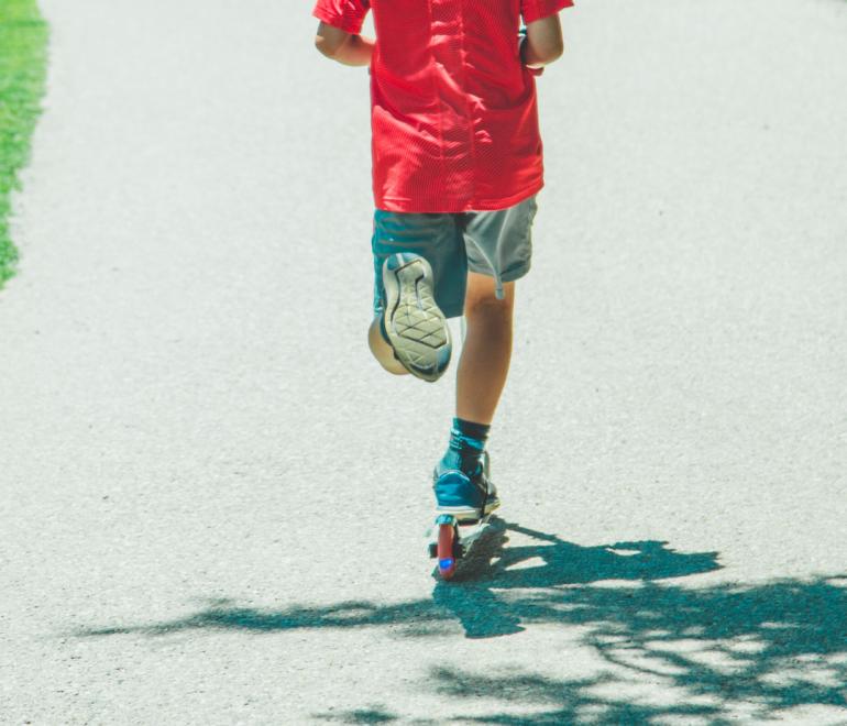 Les activités de loisirs de Rimouski lancent l'été