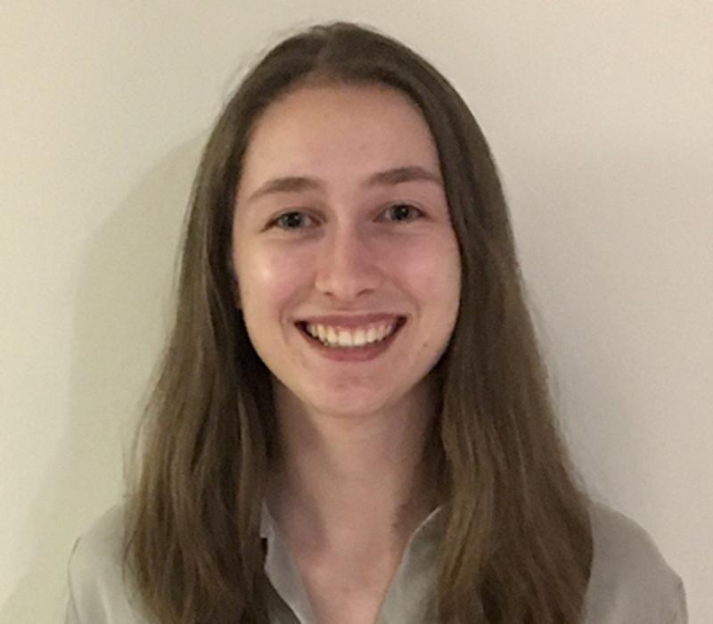 Charlotte Lemieux obtient la Bourse de recherche UMQ 2021
