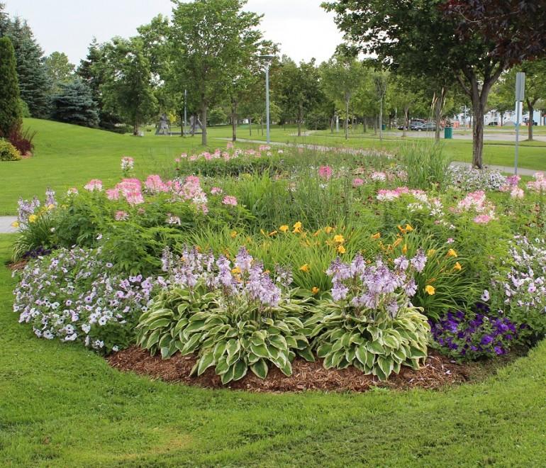 Fleurons du Québec: c'est l'heure des visites