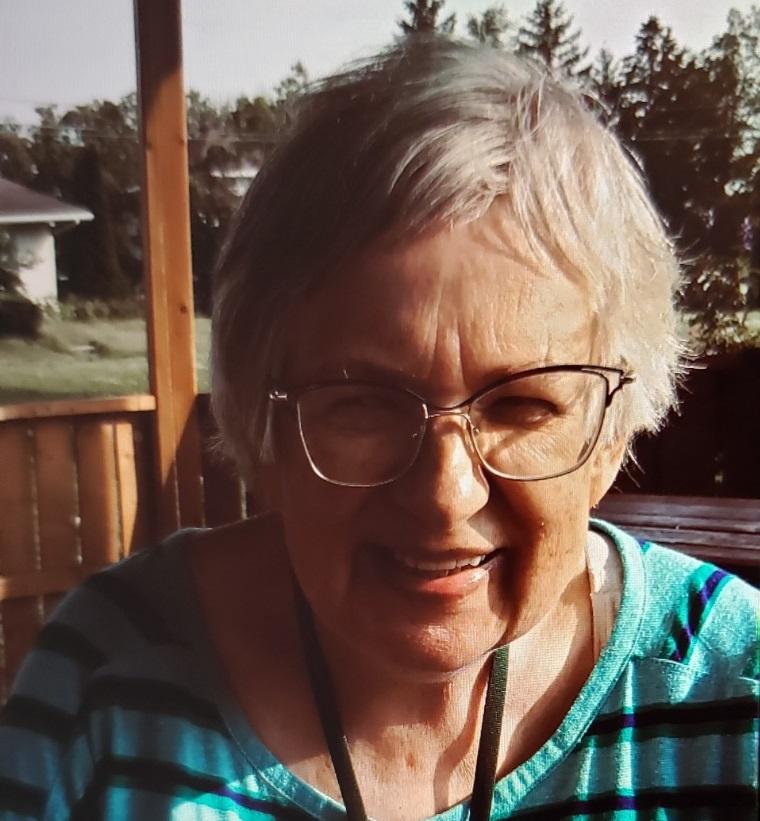La femme de 69 ans portée disparue retrouvée saine et sauve