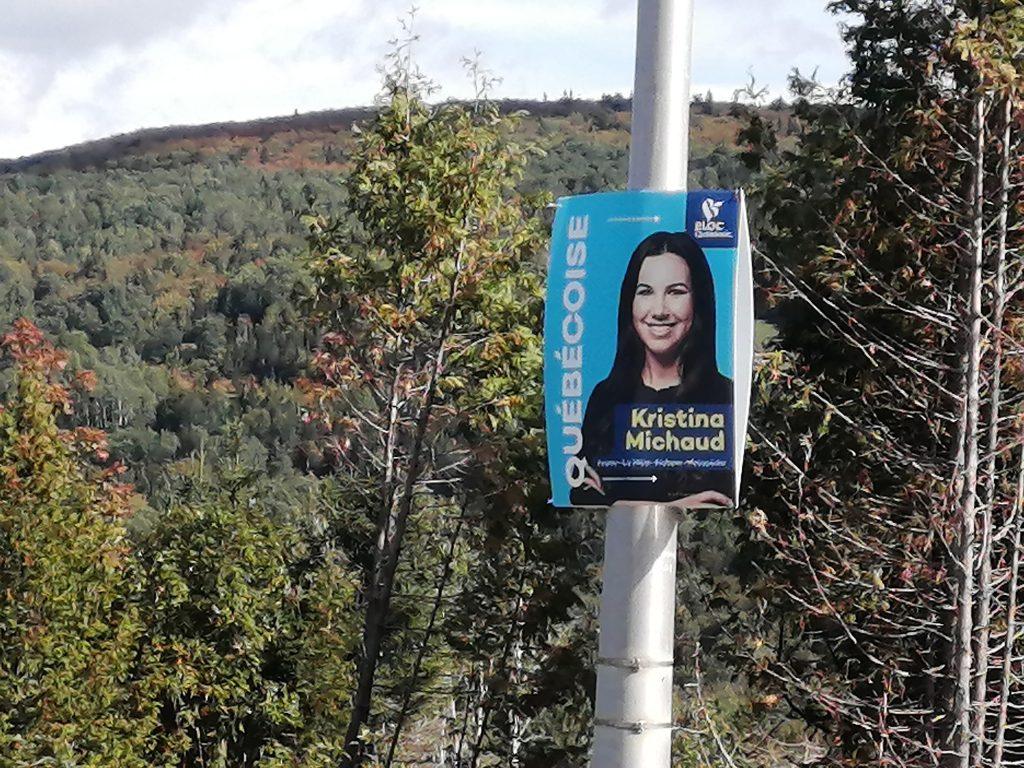 Recyclage des affiches électorales souhaité