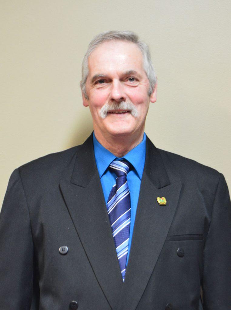 Robert Duchesne vise un 3e mandat à la mairie de Saint-Narcisse